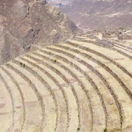 Pisac – Peru