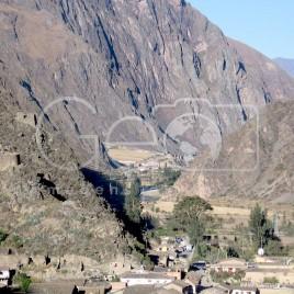 Ollantaytambo – Peru