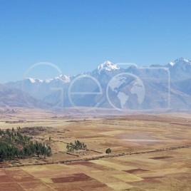 Vale do Urubamba – Peru