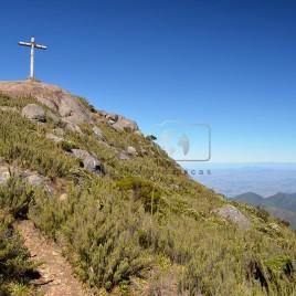 Pico da Bandeira – P. N. do Caparaó