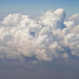 Nuvens Carregadas – Belém (PA)