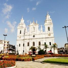 Igreja da Sé – Catedral de Belém (PA)