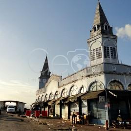 Mercado Ver-o-Peso – Belém (PA)
