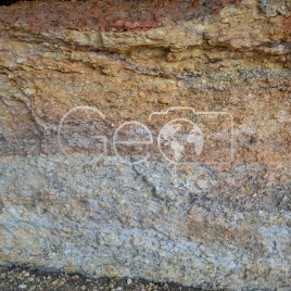 Rocha Sedimentar – Serra da Capivara (PI)