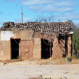 Casa Abandonada – Guaribas (PI)
