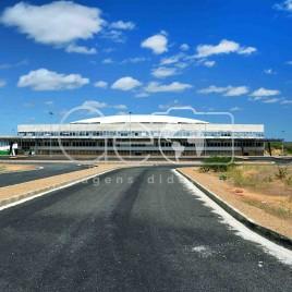 Aeroporto Serra da Capivara (PI)