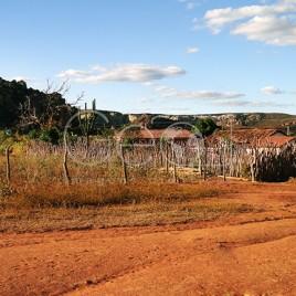 Casas no Sítio do Mocó (PI)