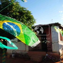 Bandeira do Brasil (PI)