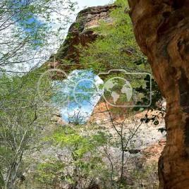 Boqueirão da Pedra Furara (PI)