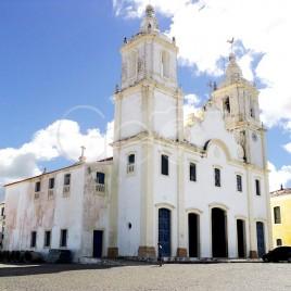 Igreja N. Srª. da Vitória – S. Cristóvão (SE)