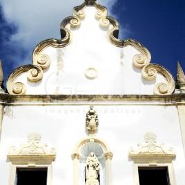 Igreja Rosário dos Pretos – Sergipe