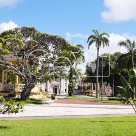 Praça Fausto Cardoso – Aracaju (SE)