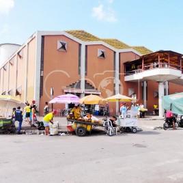 Mercado Gov. Albano Franco – Aracaju