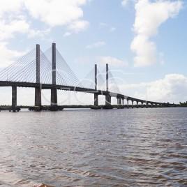 Ponte João Alves – Aracaju (SE)