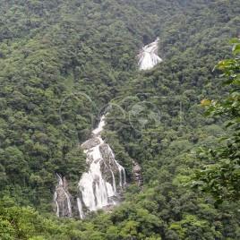 Cachoeira do Rio Itapanhaú – Bertioga
