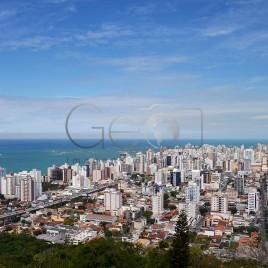 Vista de Vila Velha (ES)