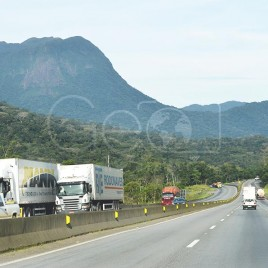 Rodovia BR 376 – Guaratuba (PR)