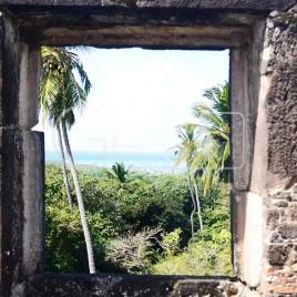 Casa da Torre de Garcia d'Ávila – Bahia