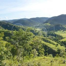 Mares de Morros – Sabinópolis (MG)