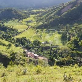 Casas em área Rural – Sabinópolis (MG)