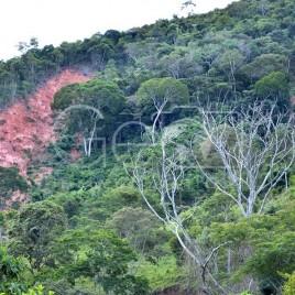 Deslizamento de Terra – Sabinópolis (MG)