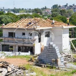 Casa em Construção – Mairiporã (SP)