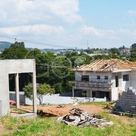 Casas em Construção – Mairiporã (SP)