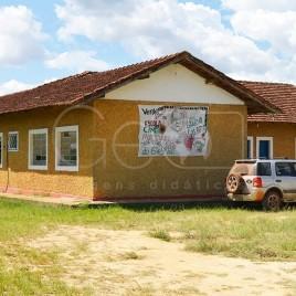 Escola (MST) – Campo do Meio (MG)
